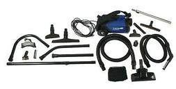 Cen-Tec Systems 93301 Canister Vacuum and Home High Reach Ki