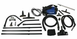 Cen-Tec Systems 93279 Canister Vacuum and Home High Reach Ki