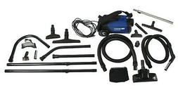 Cen-Tec Systems 93290 Canister Vacuum and Home 18 ft. Domest