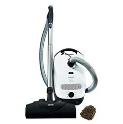 Miele Classic C1 Cat & Dog Canister Vacuum Cleaner, 41BBN031