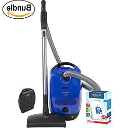 New Miele Classic C1 Delphi Powerline Canister Vacuum Cleane