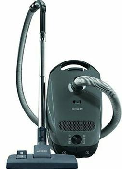 Miele Classic C1 Limited Edition Canister Vacuum Cleaner Gra