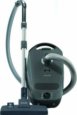 Miele Classic C1 Pure Suction Canister Vacuum - Graphite Gre