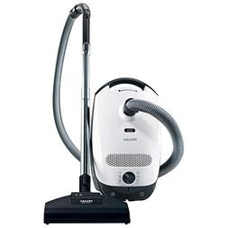 Miele Classic C1 Turbo Team Vacuum  Lotus White