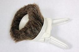 COMBINATION BRUSH, DUST & UPHOLSTERY LUX BEIGE