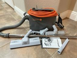Hoover Commercial CH30000 PortaPOWER Lightweight Canister Va