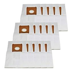 ZVac Compatible 462544 Replacement Bosch G Vacuum Bags Also