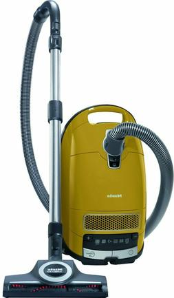 Miele Complete C3 Calima SGFE0 Canister Vacuum Cleaner | Fre