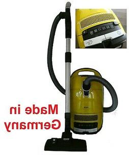 Miele Complete C3 Canister Vacuum Cleaner Limited Edition Qu