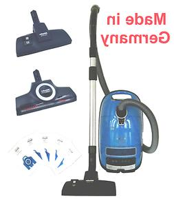 Miele Complete C3 Canister Vacuum Cleaner Quiet Powerline w/