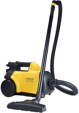 Corded Canister Vacuum Cleaner Lightweight Compact Home Floo