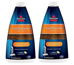 BISSELL Crosswave Wood Floor Cleaning Formula Restore Your W