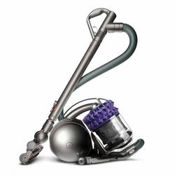 Dyson CY18 Cinetic Multi Floor Canister Vacuum | Purple | Re