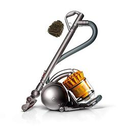 Dyson DC39 Multi Floor Canister Vacuum Cleaner, HEPA, Bagles