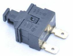 Dust Care DCC-1400 Canister Vacuum Cleaner Switch