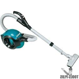 Makita DCL500Z 18V LXT Lithium-Ion Cordless Cyclonic Caniste