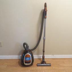 Bissell Deluxe Hard Floors Canister Vacuum Model 1161