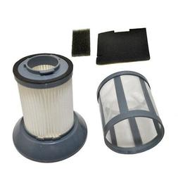 1x Bagless Canister Vacuum Dirt Cup Filter For Bissell 6489