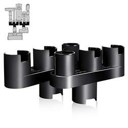 KEEPOW 2 Pack Docks Station Accessory Holders Fit for Dyson