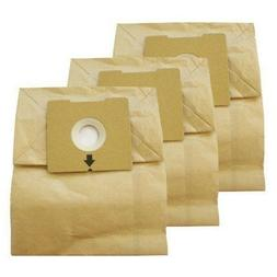 dust bag 3 pack for zing 4122