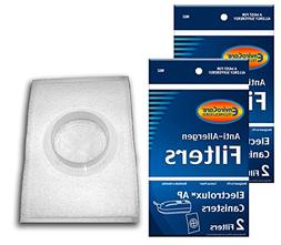 EnviroCare Replacement Vacuum Filters for Electrolux AP Cani