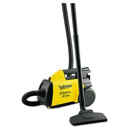 Eureka 3670 Lightweight Mighty Mite 9 Amp Canister Vacuum -
