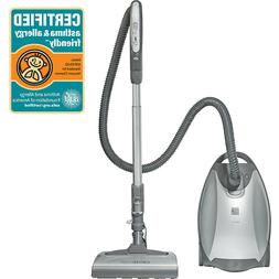 Kenmore Elite 21814 Pet Friendly CrossOver Canister Vacuum C