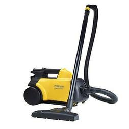 Eureka Mighty Mite Bagged Canister Vacuum, 3670G