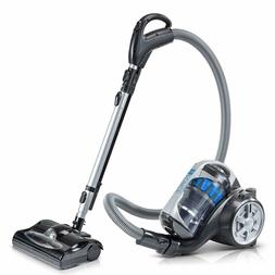 Eureka Whirlwind Bagless Canister Vacuum Cleaner Lightweight