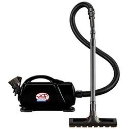 Fuller Brush FBP-PCV Commercial Portable Vacuum with Shoulde