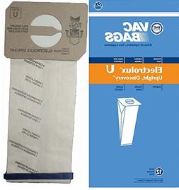Generic Paper Bag for Electrolux Discovery