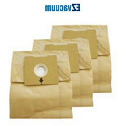 Genuine Bissell 4122 Canister Vacuum Cleaner Bags - 3 Pack #