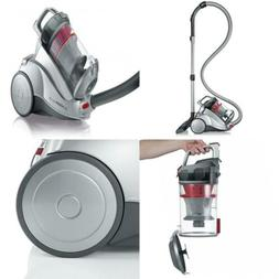 Severin Germany Nonstop Corded Bagless Canister Vacuum Clean