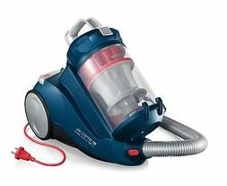 Severin Germany Special Bagless Vacuum Cleaner, Corded