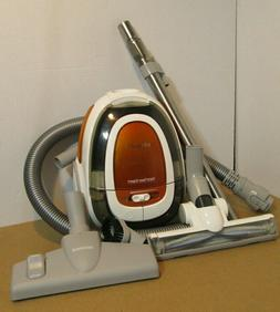 BISSELL Hard Floor Expert Bagless Canister Vacuum 1154  Cord