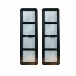 Hepa Style Filters  For Eureka Ef6 Part 83091-1 And 830911