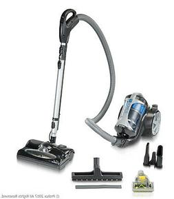 Prolux iFORCE Light Weight Bagless Canister Vacuum Cleaner H