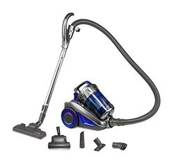 KOBLENZ Iris Canister Vacuum Cleaner by Koblenz