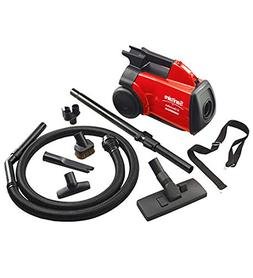 JL Sanitaire Extend Light Weight Canister Vacuum SC3683B