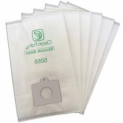 CF Clean Fairy Cloth Vacuum Bags Fits Kenmore Canister Type