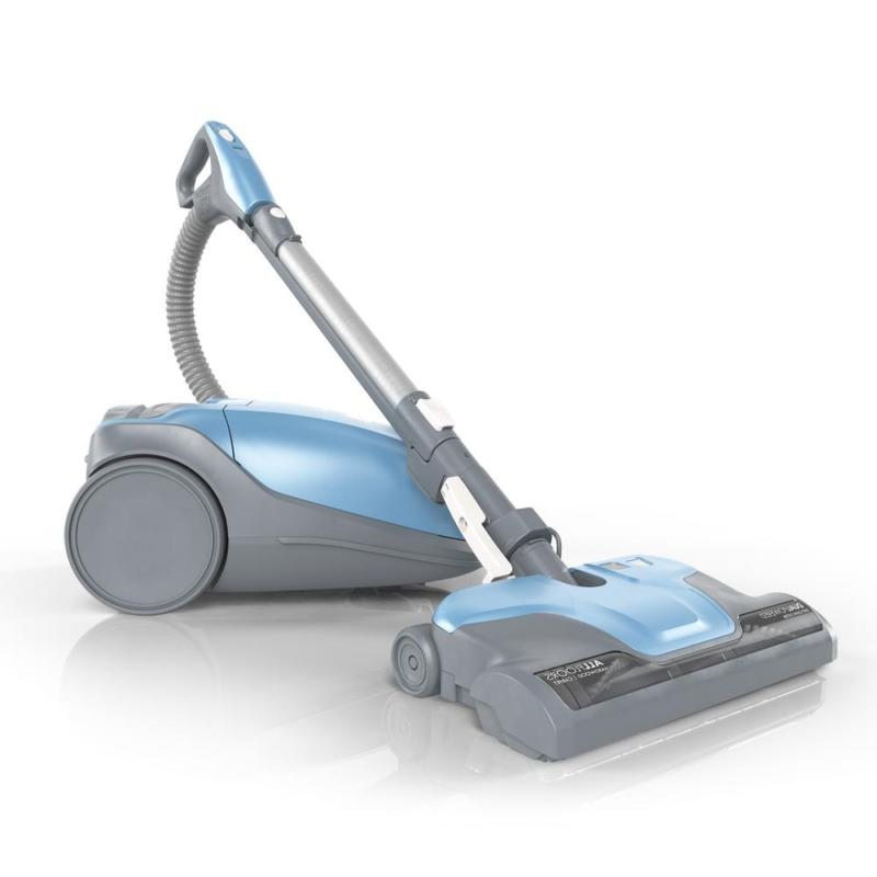 KENMORE 200 Canister Vacuum Quick Extendable