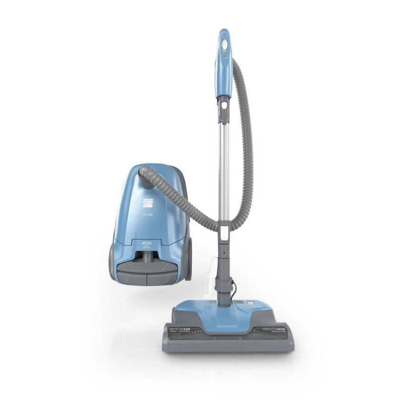 KENMORE 200 Canister Cleaner Quick Release