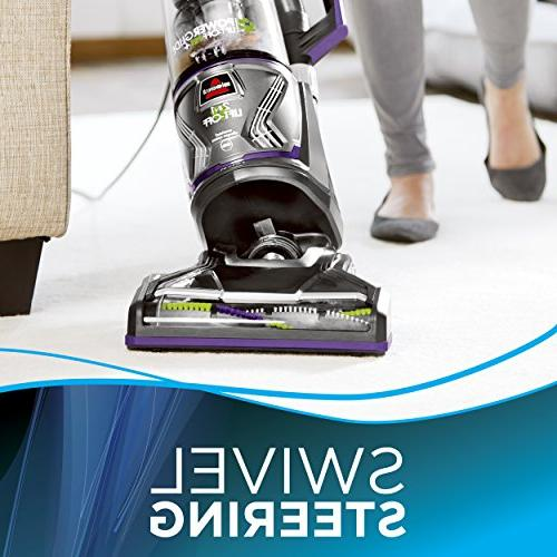 Bissell Powerglide Off Bagless Vacuum