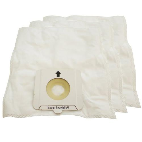 42q8 canister vacuum cleaner bags