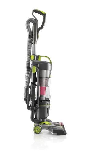 Hoover Air Bagless Upright Silver/green