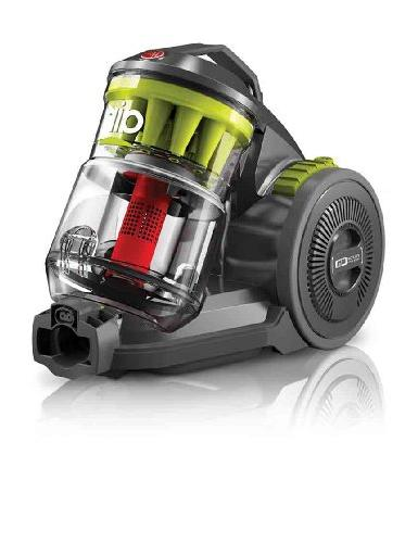 Hoover - Windtunnel Bagless Vacuum Gray