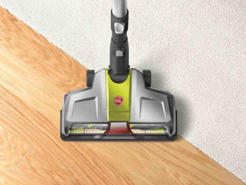 Hoover Air Bagless Vacuum Gray