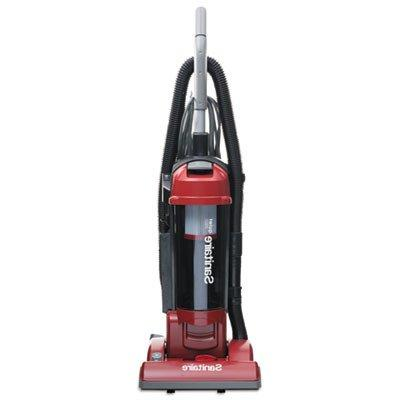 Sanitaire SC5745A Commercial Quite Upright Bagless Vacuum Cl