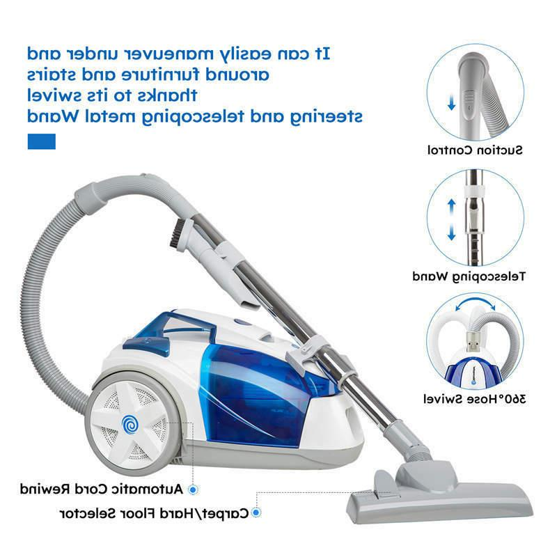 Vacmaster Portable Cleaner