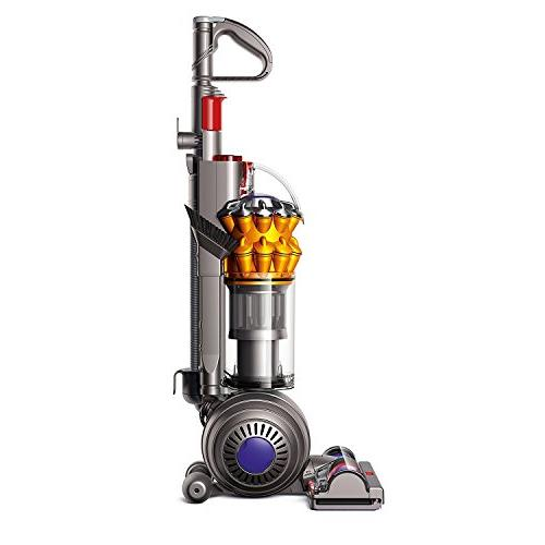 ball multi floor upright vacuum